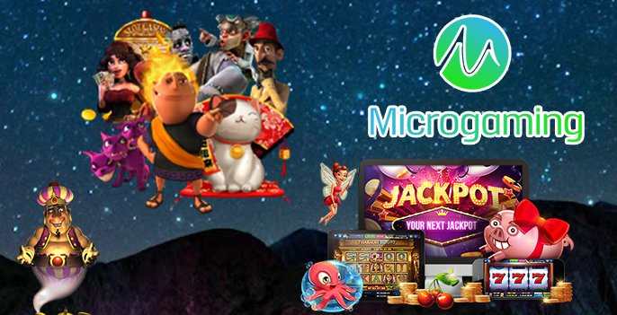 microgaming online